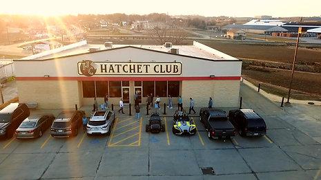 Hatchet Club