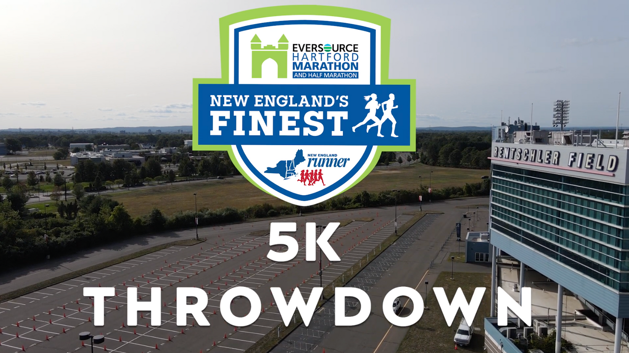 New England's Finest 5k Throwdown