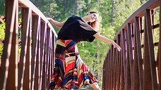 Carly Cusick-Dance Instructor