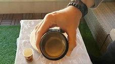 Портативный термос для приготовления Эспрессо (Mini Espresso Portable Coffee Maker)