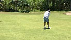 Open de Golf 2019
