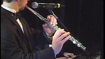 Keys Harp sound & Flute - 4 Seasons Spring