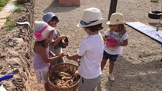 Jardín de Infancia El caracol