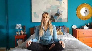 Simple Breath Practice