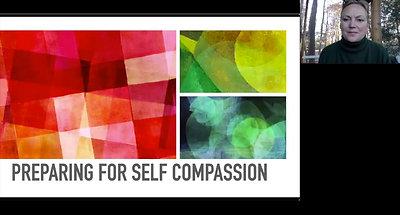 Building Self-Compassion Week 2
