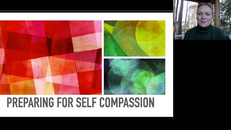 Self Compassion 1-4