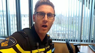 Joost-Jelmer Kasper over Social Design