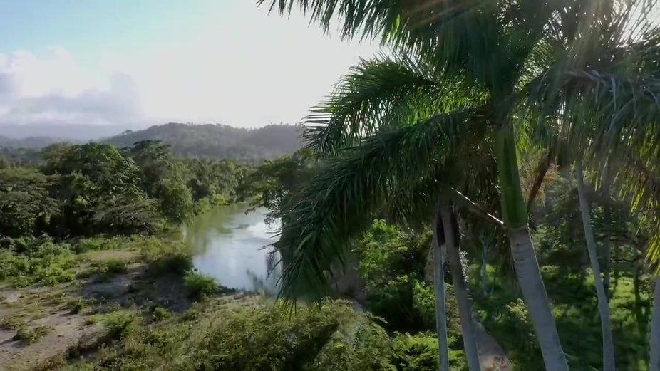 VID-Dominican Republic 2020-2021