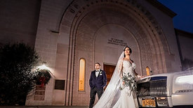 Juliana & Artur's Wedding 12/9/18
