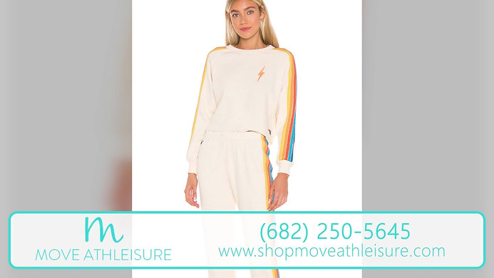 Move Athleisure | Clothing in Fort Worth