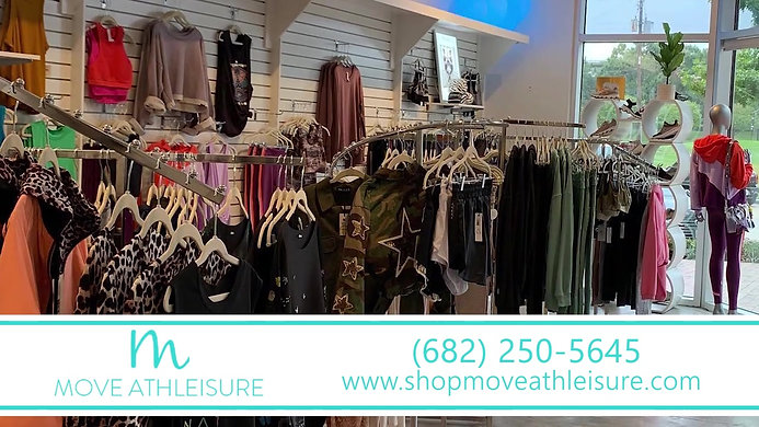 Move Athleisure | Shopping, Fashion, Women's Clothing
