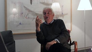 Entretien avec l'architecte Guy Naizot