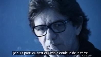 ETTORE SPALETTI POUR L'HÔPITAL DE GARCHES Documentaire 26'