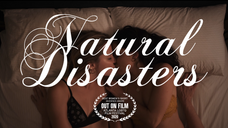 Natural Disasters Trailer