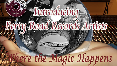 Introducing Perry Road Artists