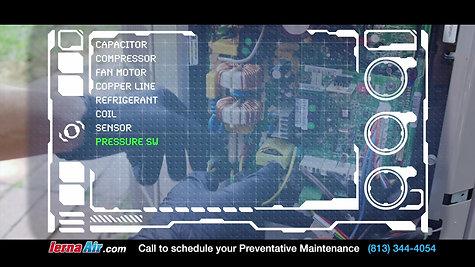 Ierna Air Maintenance Commercial 03