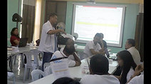 CDP plus Planning Fomulation March 9 to 12, 2020