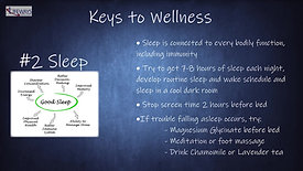Lifeways Mental Health Minute for Wellness
