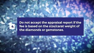 14 WHAT IS AN UNACCEPTABLE JEWELRY APPRAISAL?_Balboni
