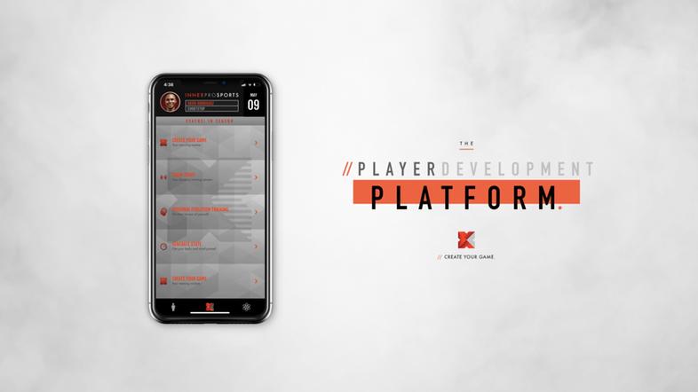 InnerPro App Demo - Baseball