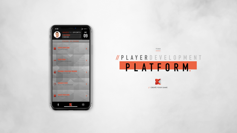 InnerPro App Demo - Softball