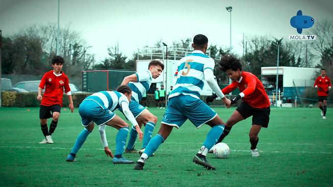16 - Selamat Datang Kembali di Sepak Bola Inggris