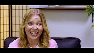 Comedy Reel-Emma Keifer.