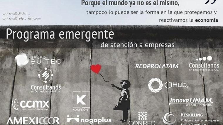 Proyecto #miempresacontinúa