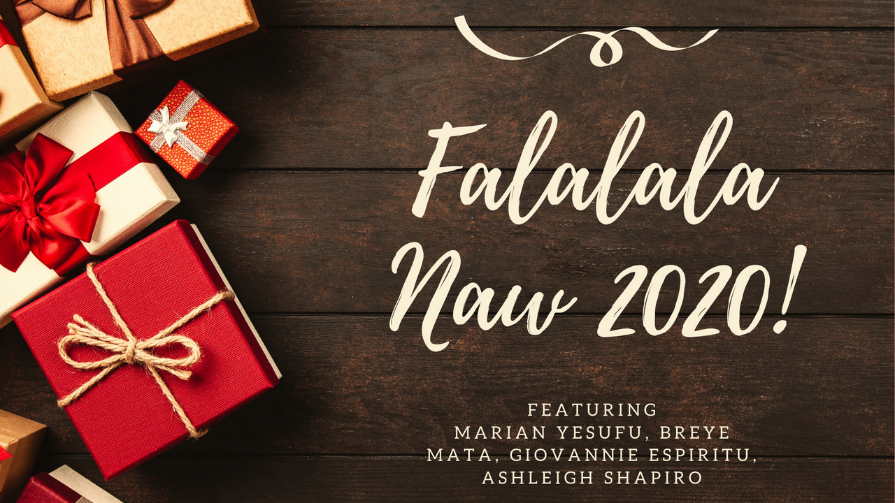 Falalalanaw2020
