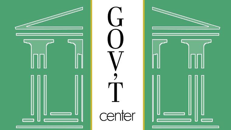 Gov't Center