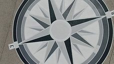 Custom Compass Speckle Texture