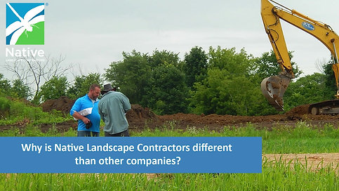 Native Landscape Contractors Overview