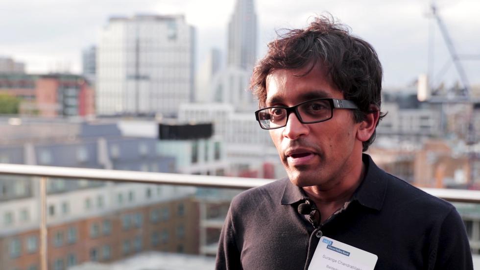 Diversity VC Event Highlights Video