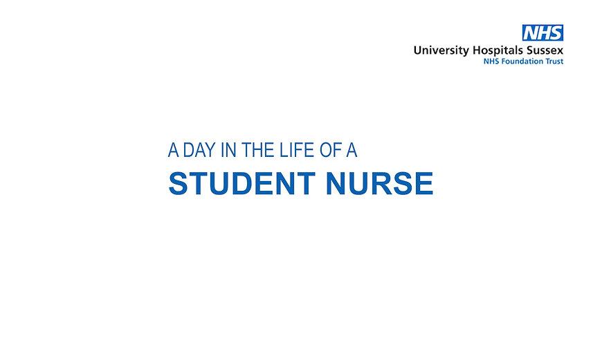 NHS Recruitment Video