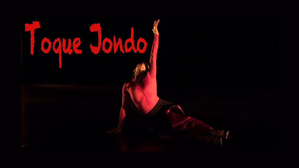 Toque Jondo Home Page