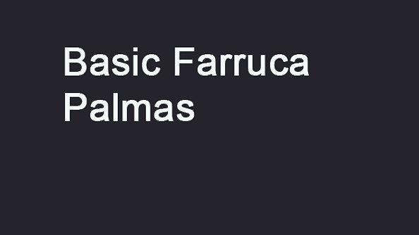 Farruca Palmas