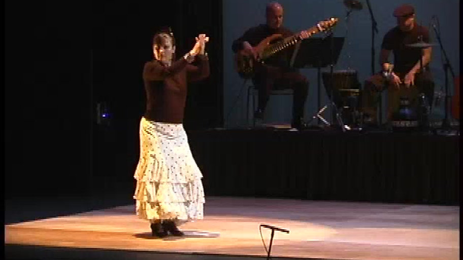 Mojácar Flamenco Dance Ensemble