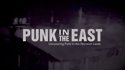Punk in the East