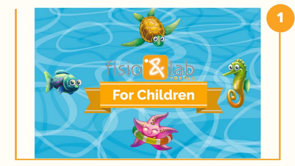 Fisio For Children 1