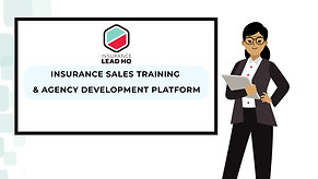 Insurance Lead HQ - Internet Leads