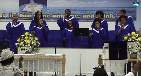 Sunday Morning Worship - Women's Sunday Service