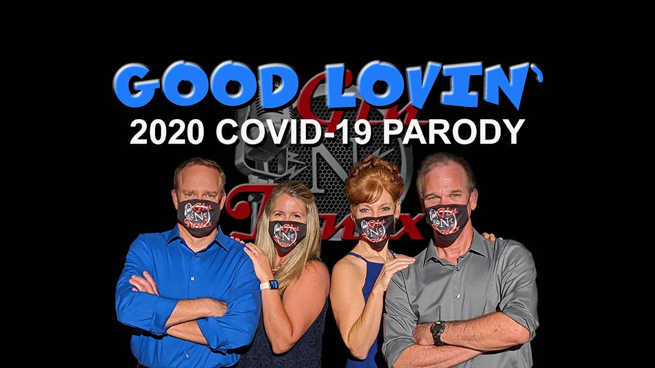 COVID-19 PARODY