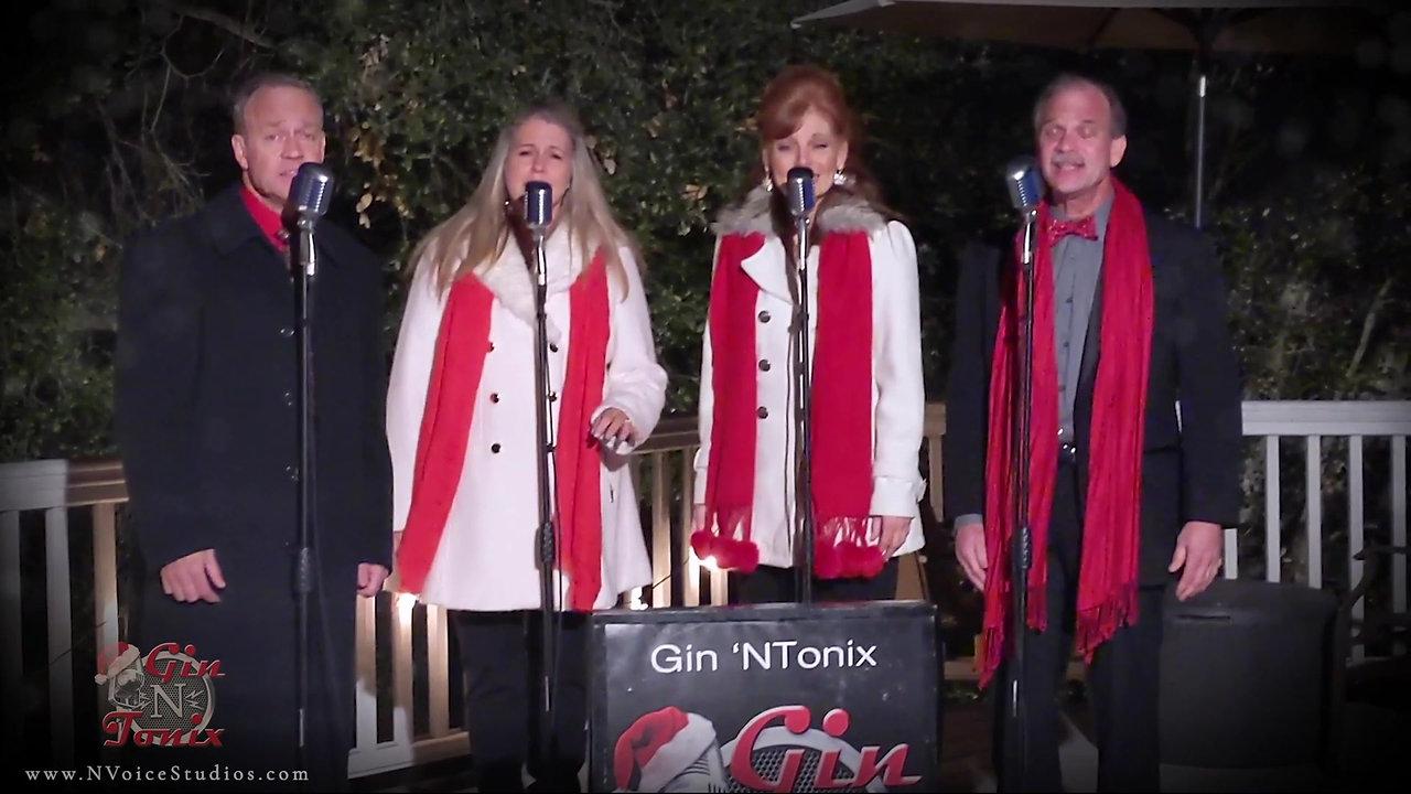 Gin 'NTonix - Christmas Compilation