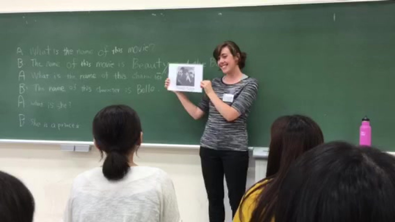 TEFL Tokyo Trainees in Action!