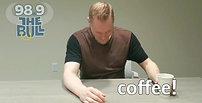 Coffee Vs. RedBull