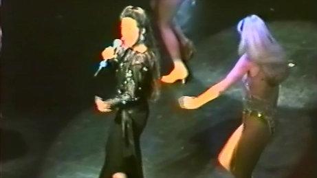 Tiller Girls - Season 1 - Vanessa Searle -1993