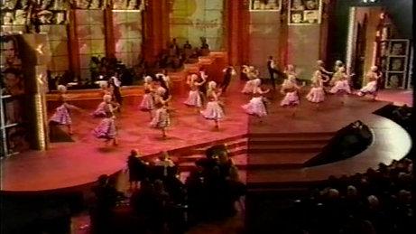 Frank Sinatra 80th Birthday Celebrations - Shrine Auditorium L.A