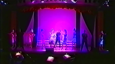 Costa Grand Classica Cruise - Vanessa Searle -1994