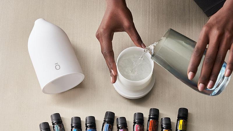 Aroma Essentials Collection