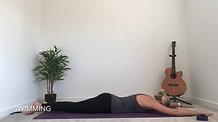 A Pilates Practice